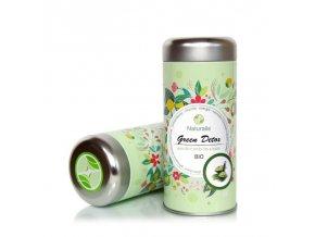 Naturalis Funkční směs green detox 70 g