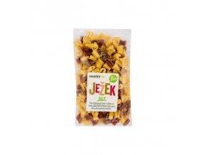 Country Life Těstoviny ježek mix Bio 400 g
