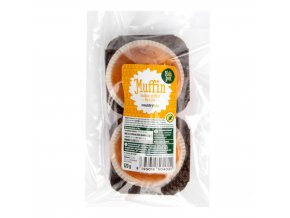 Muffin vanilková příchuť bez lepku 120 g Nelepek