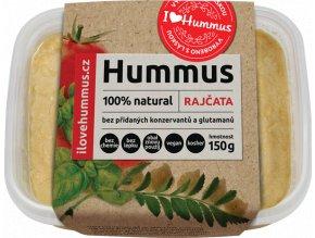 hummus rajcata