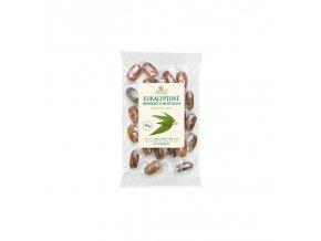 Grešík Eukalyptové bonbóny s mentolem se sladidlem 100 g