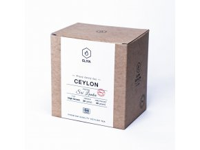 Eliya Černý čaj Ceylon 20x2 g