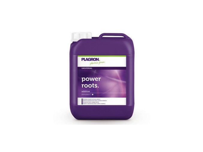 PLAGRON Roots (Power roots) 5l, kořenový stimulátor