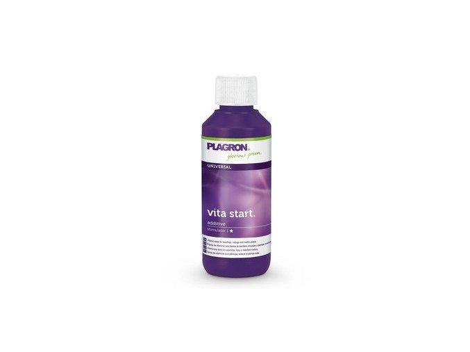 PLAGRON Cropmax/Cropspray (Vita start) 100ml, růstový stimulátor