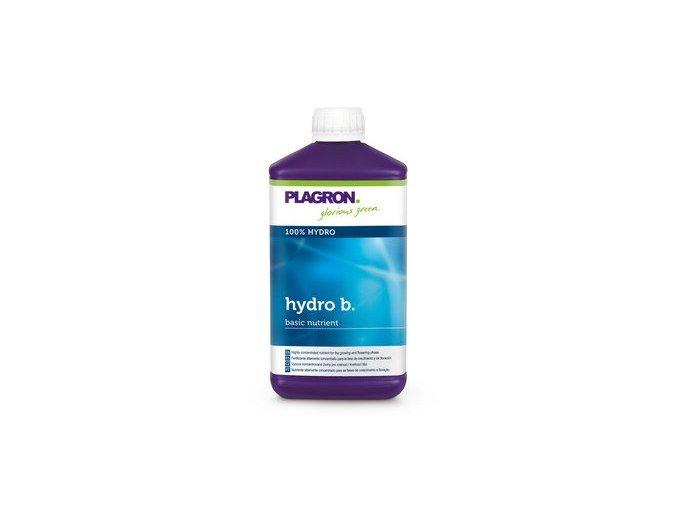 PLAGRON Hydro A+B 1l, základní hnojivo