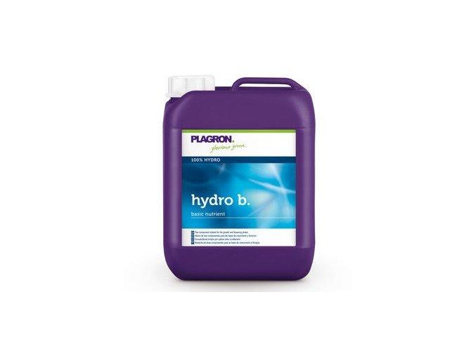 PLAGRON Hydro A+B 5l, základní hnojivo
