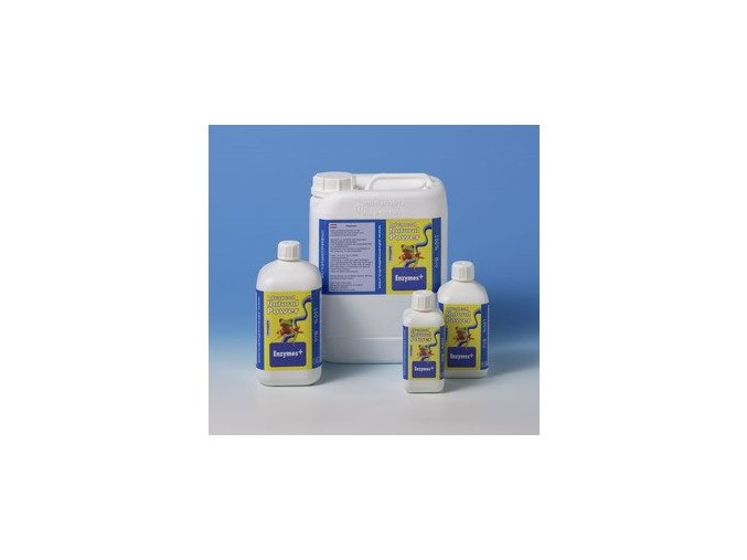 Advanced Hydroponics Enzymes+ 5L