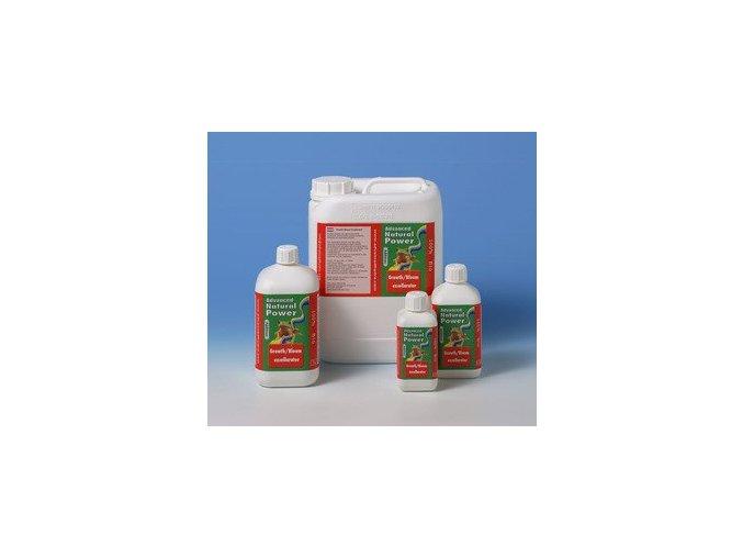 Advanced Hydroponics Growth/blooom Excellarator 5L