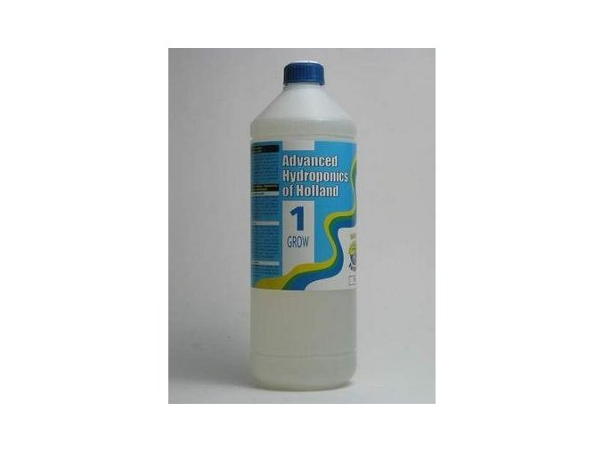 Advanced Hydroponics Dutch formula grow 1L