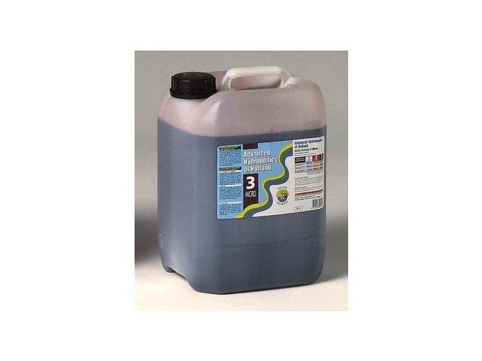 Advanced Hydroponics Dutch formula micro 10L