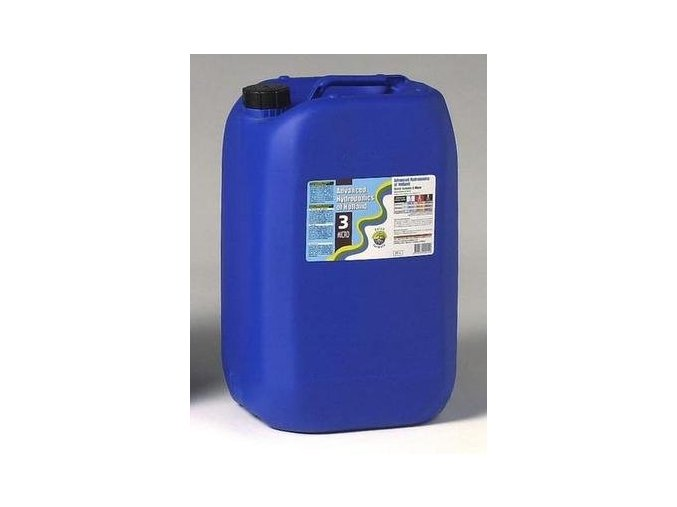 Advanced Hydroponics Dutch formula micro 25L