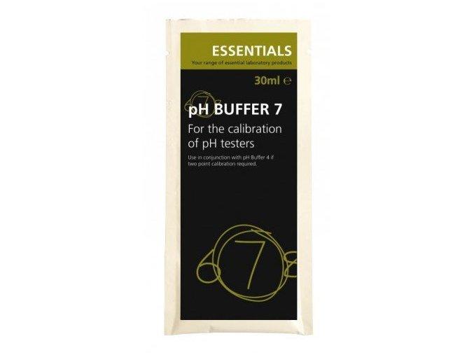 Kalibrovací roztok Essential  pH 7,01 - 30ml - 1ks
