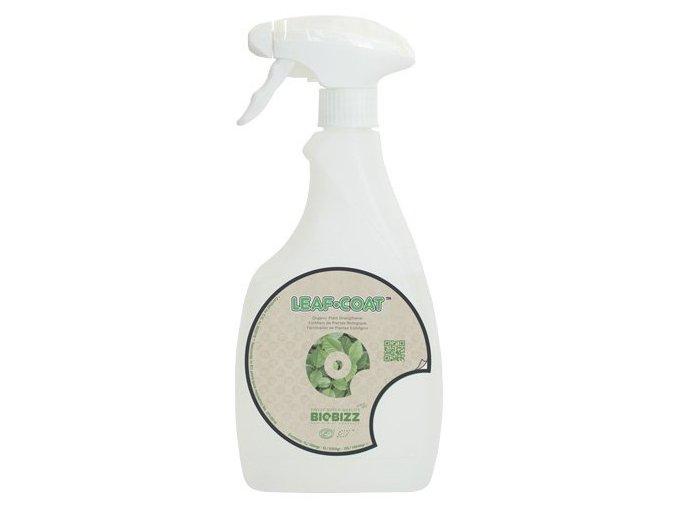 BioBizz LeafCoat 500ml, s rozprašovačem