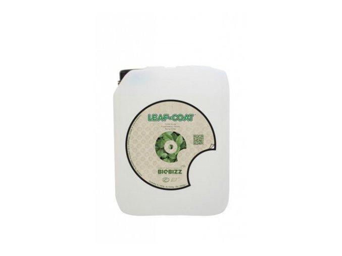 BioBizz LeafCoat 5l, náhradní náplň