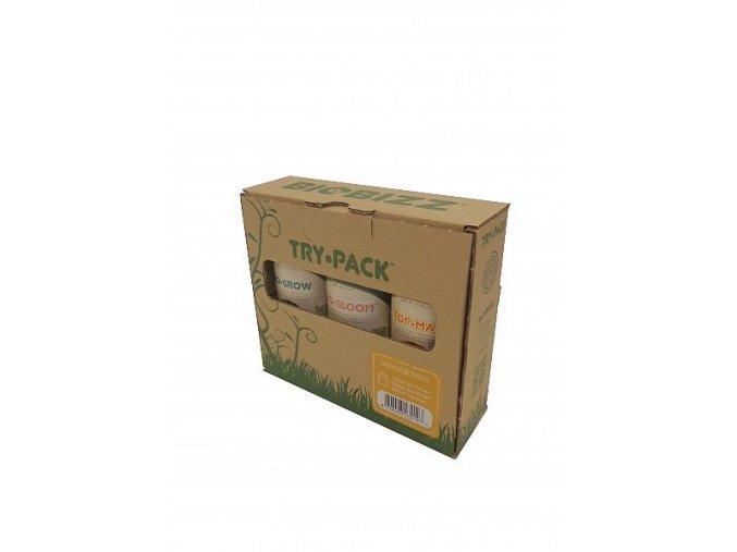 Biobizz Trypack Indoor
