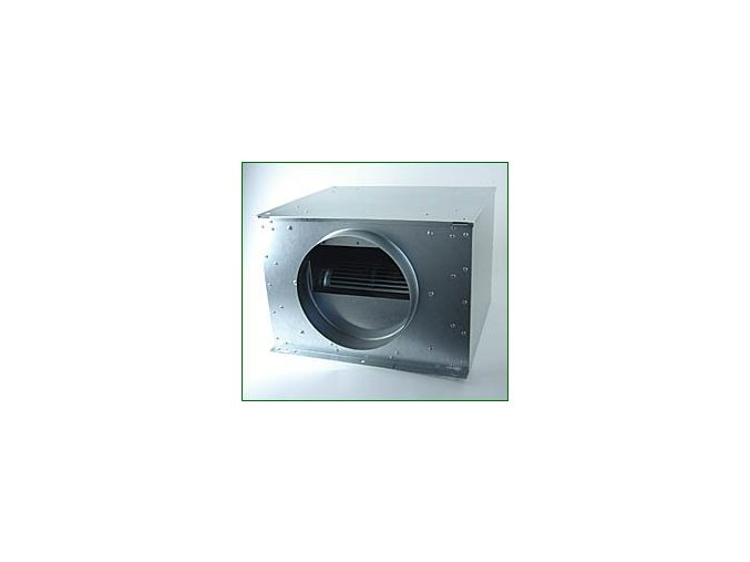 Sonobox na ventilátor TORIN 3250 m3/hod