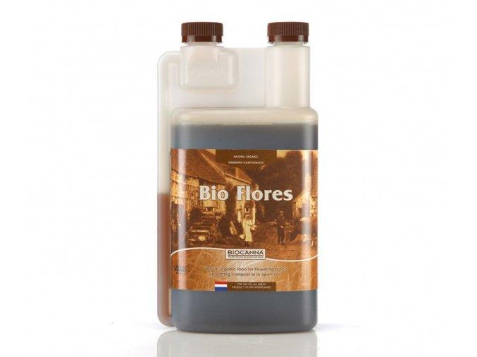 Canna Bio Flores 1l, květové hnojivo