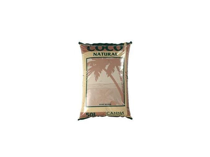 Substrát Canna Coco Natural 50l