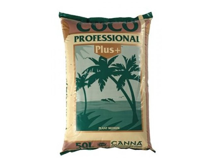 Substrát Canna Coco Professional Plus 50l