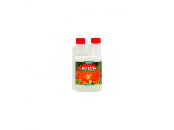 Canna PK 13-14 500ml, doplňkové květové hnojivo