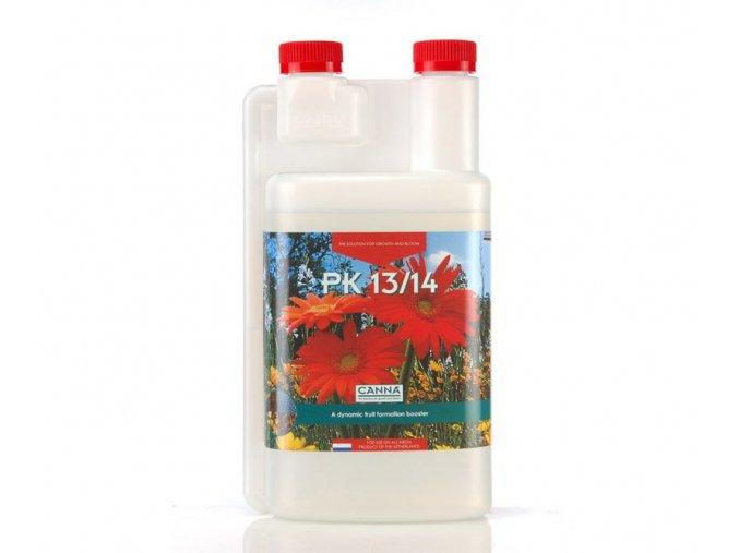 Canna PK 13-14 1l, doplňkové květové hnojivo