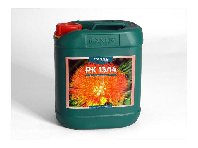 Canna PK 13-14 5l, doplňkové květové hnojivo