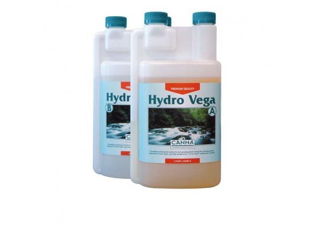 Canna Hydro Vega A+B 1l, růstové hnojivo