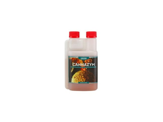 Canna Cannazym 500ml, enzymatický přípravek