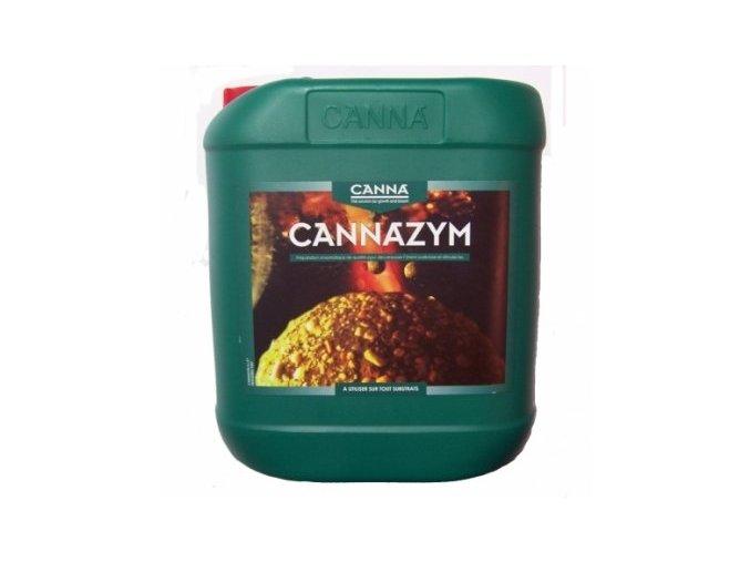 Canna Cannazym 5l, enzymatický přípravek