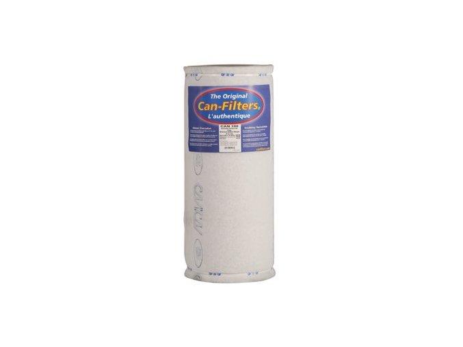 Filtr CAN-Original 1400-1600m3/h, příruba 250mm