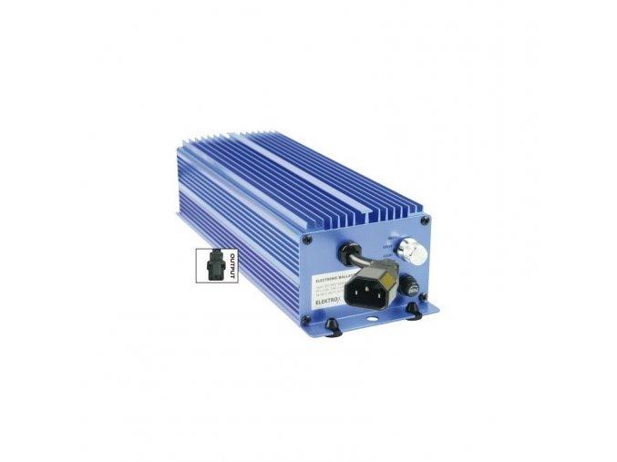 Předřadník GIB Lighting Elektrox 250W - BLUE LINE -doprodej!