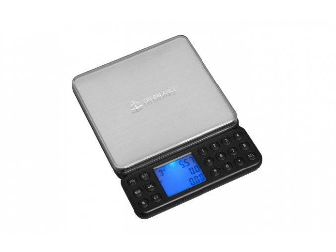 Váha Calculating Scale 200g/0,01g