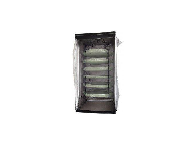 Drybox 100x100x200cm bez ničeho