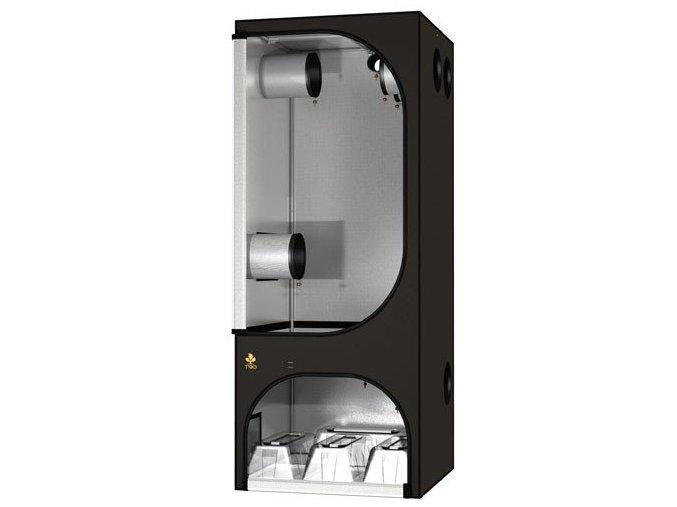 SECRET JARDIN TWIN T90 - 90x90x220cm