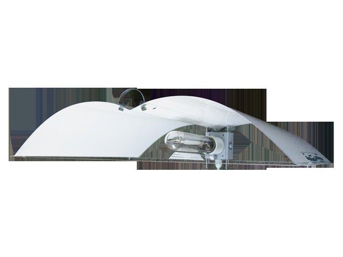 Stínidlo Adjust-A-Wing DEFENDER S, včetně malé rozptylky