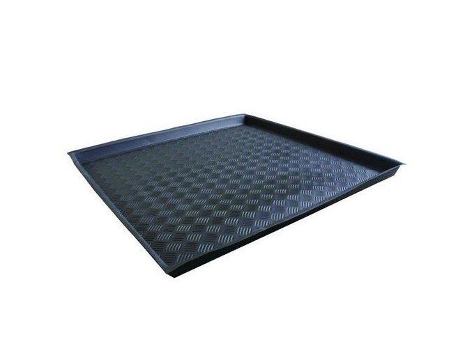 Flexi tray deep 80x80x10cm