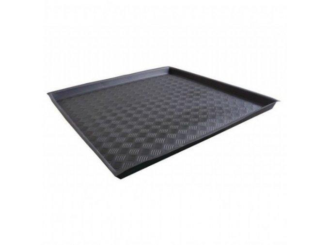 Flexi tray deep 120x120x10cm