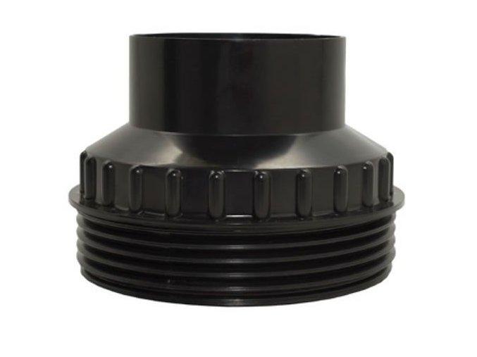 Redukce na 125 mm pro přírubu do homeboxu