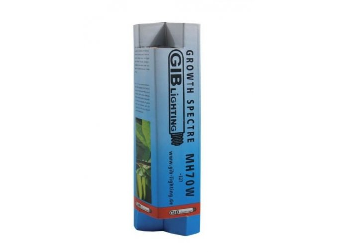 Výbojka GIB Lighting Growth Spectre 70W MH
