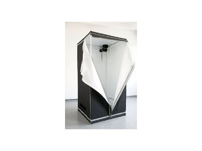 HOMEBox Evolution Q100- 100x100x200cm