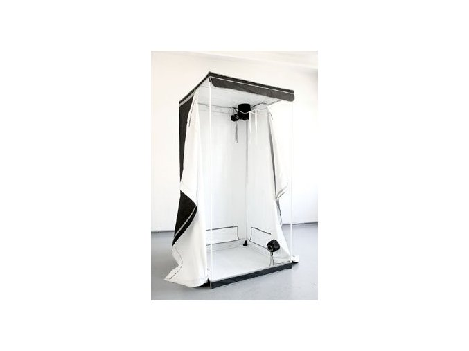 HOMEBox Evolution Q120- 120x120x200cm