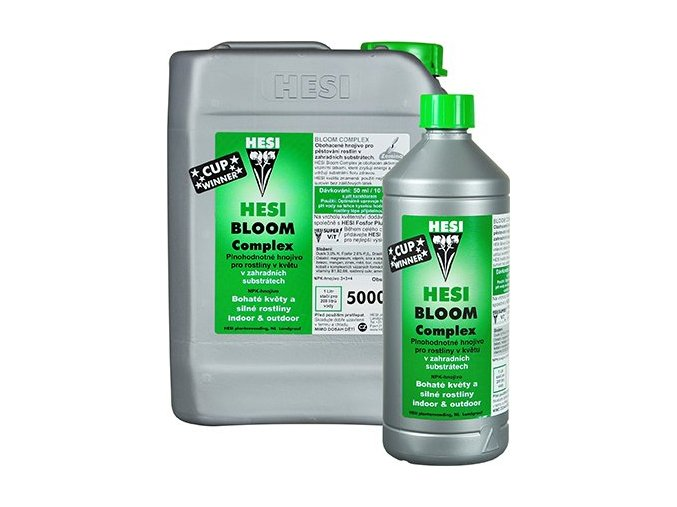 HESI Bloom Complex 500ml