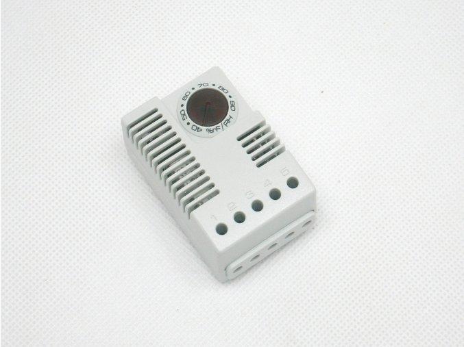 Mini elektronický hygrostat