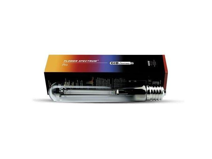 Výbojka GIB Lighting Flower Spectrum PRO HPS 400W