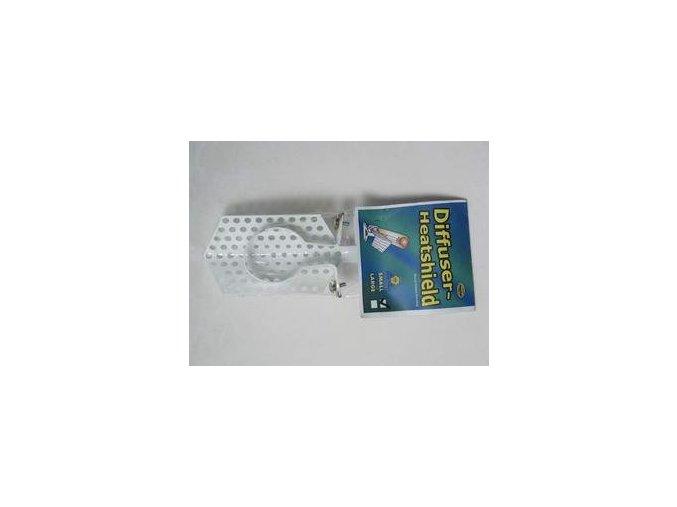 Tepelný štít - malý  heatshield small/diffuser
