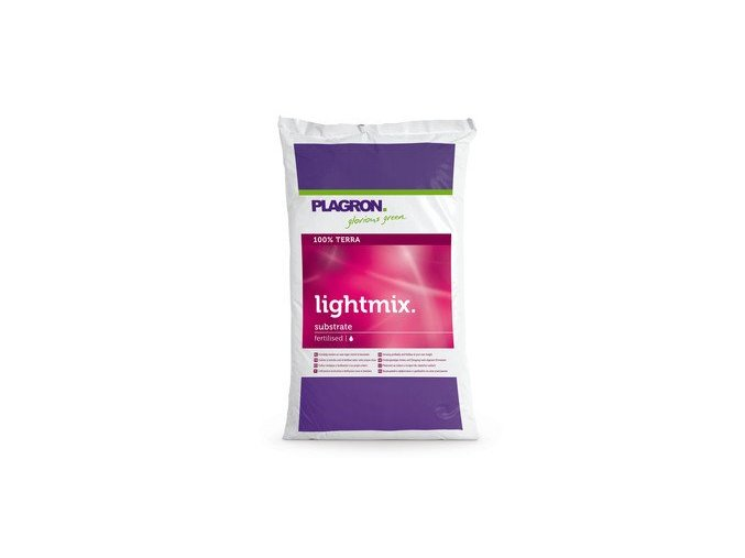 PLAGRON Lightmix 50l, s perlitem
