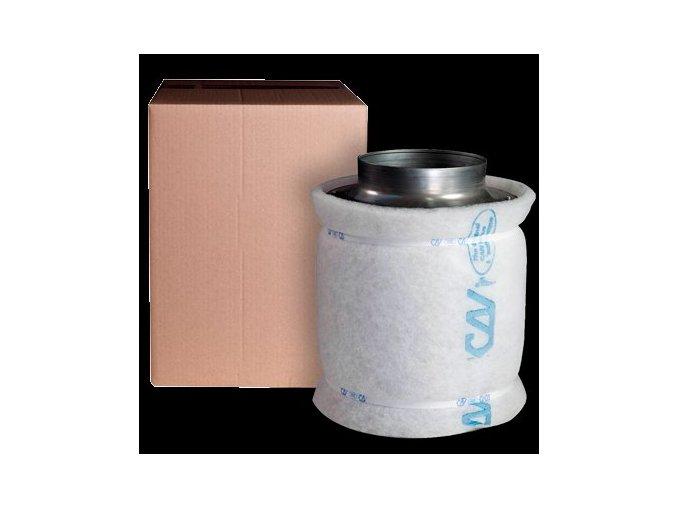 Filtr CAN-Lite 800m3/h, příruba 160mm