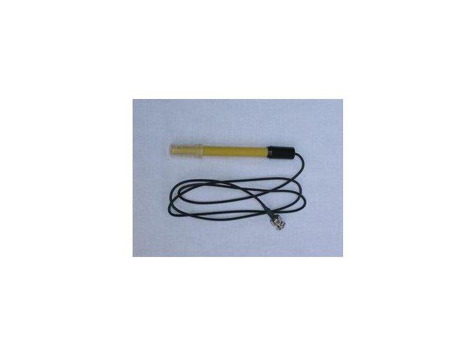 Náhradní pH elektroda - pro SMS110, 1m kabel
