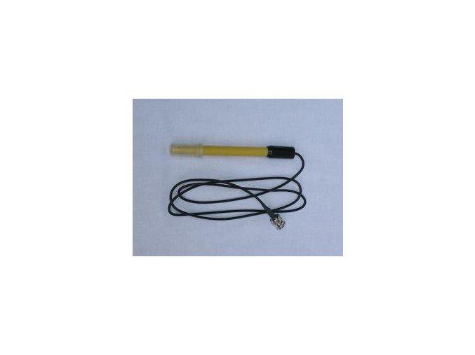Náhradní pH elektroda - pro SMS110, 2m kabel