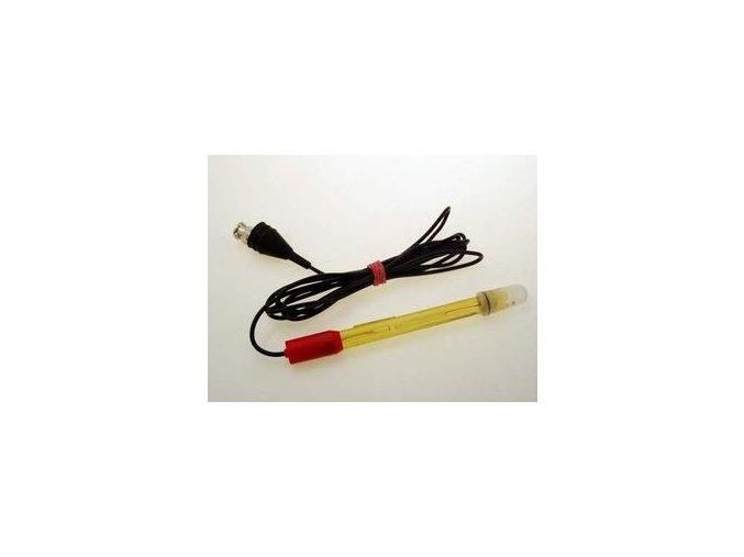 Náhradní pH elektroda - pro SMS115 s BNC konektorem